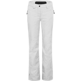 Maier Sports Ronka mTex pantaloni stretch da sci Donna, white